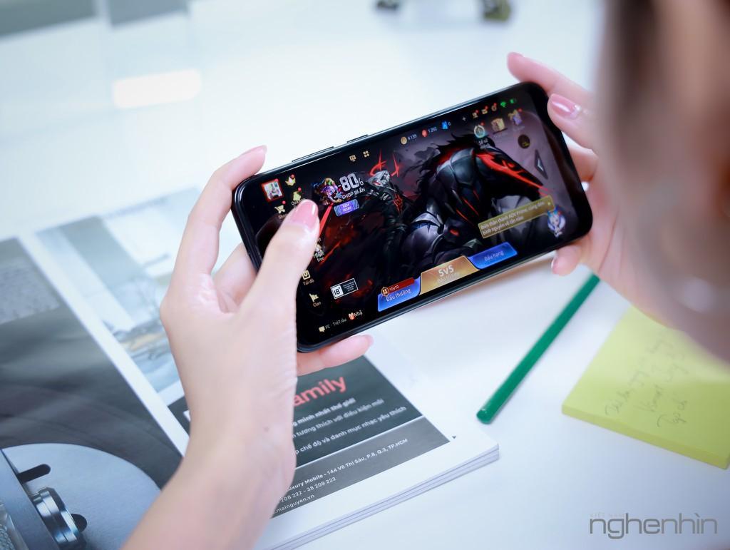 Vsmart đứng TOP 3 thị trường smartphone Việt: Phong độ nhất thời hay đẳng cấp thật sự? ảnh 3