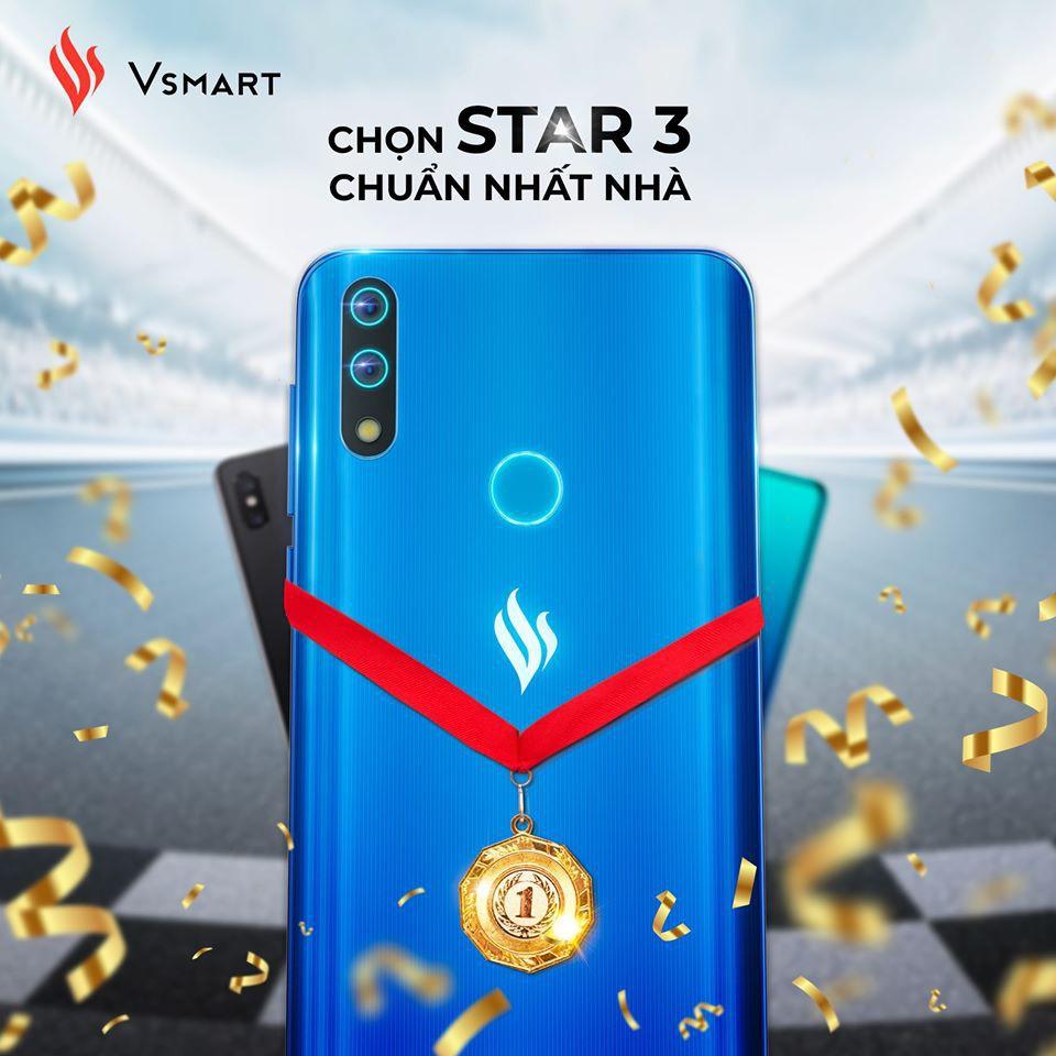 Vsmart đứng TOP 3 thị trường smartphone Việt: Phong độ nhất thời hay đẳng cấp thật sự? ảnh 4