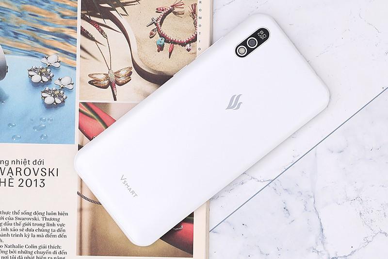 Vsmart đứng TOP 3 thị trường smartphone Việt: Phong độ nhất thời hay đẳng cấp thật sự? ảnh 5