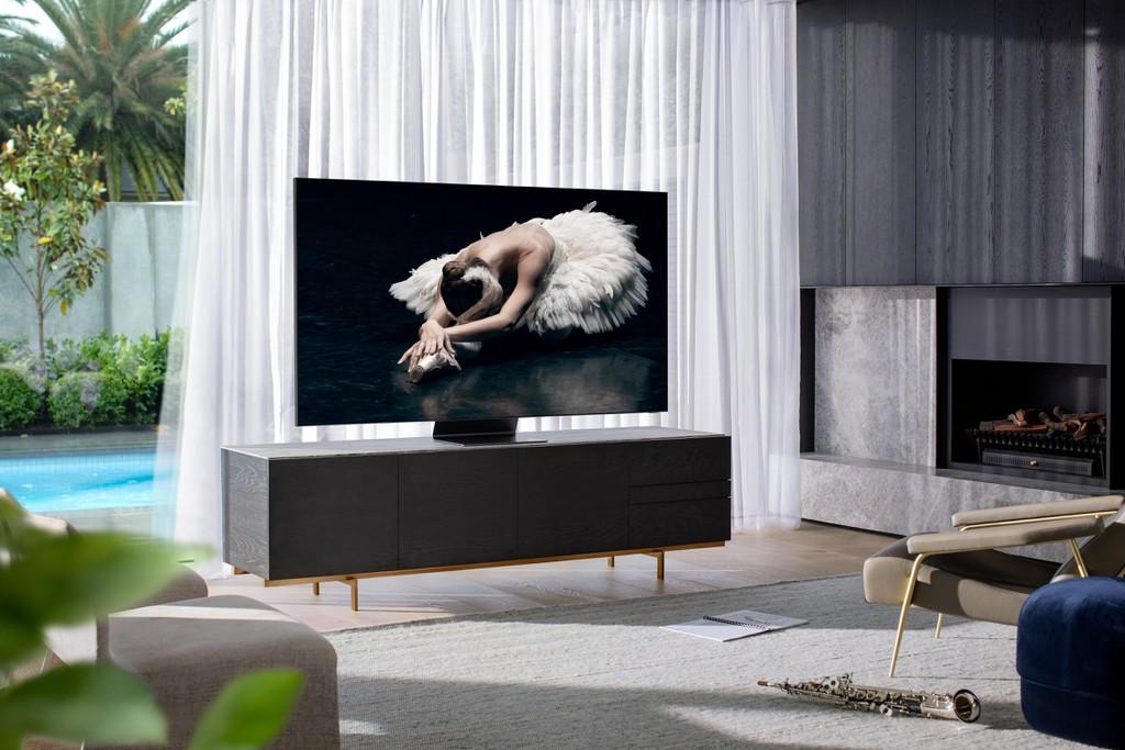 Samsung ra mắt TV QLED 8K vô cực đầu tiên tại Việt Nam giá từ 99,9 triệu ảnh 5