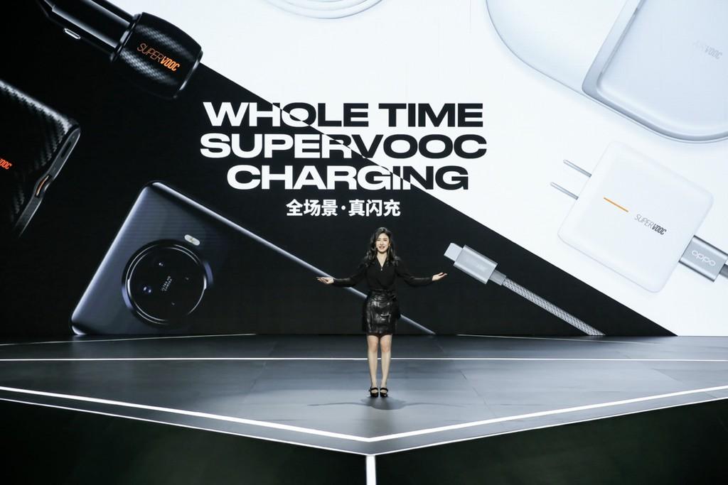 Oppo Ace2 ra mắt: Snapdragon 865, sạc nhanh 65W, màn hình 90Hz, ưu tiên chơi game ảnh 1
