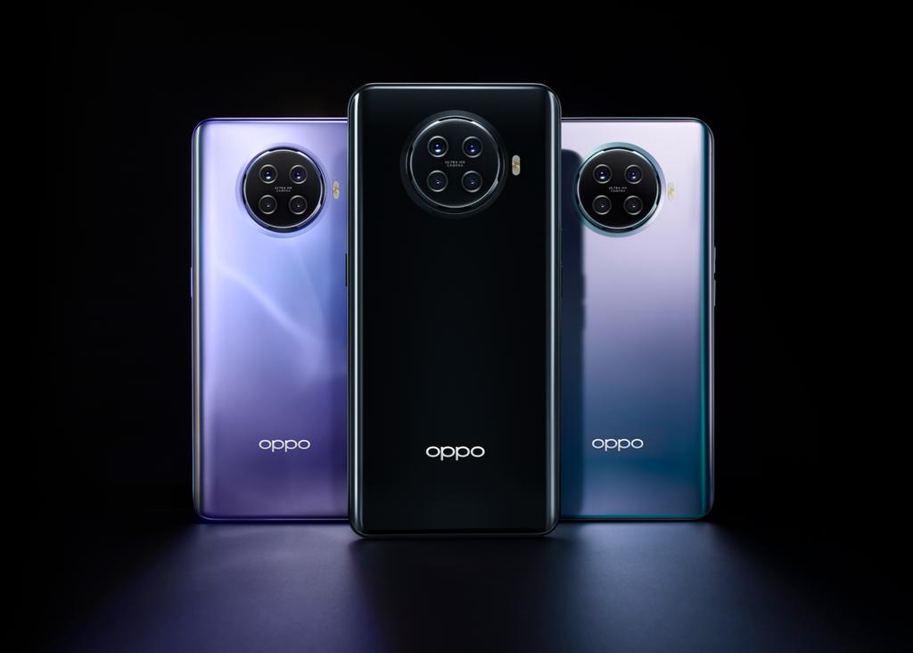 Oppo Ace2 ra mắt: Snapdragon 865, sạc nhanh 65W, màn hình 90Hz, ưu tiên chơi game ảnh 2