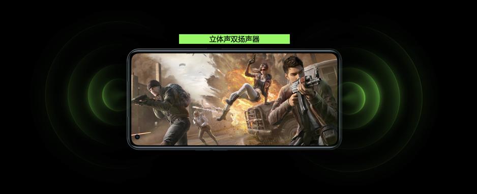 Oppo Ace2 ra mắt: Snapdragon 865, sạc nhanh 65W, màn hình 90Hz, ưu tiên chơi game ảnh 5