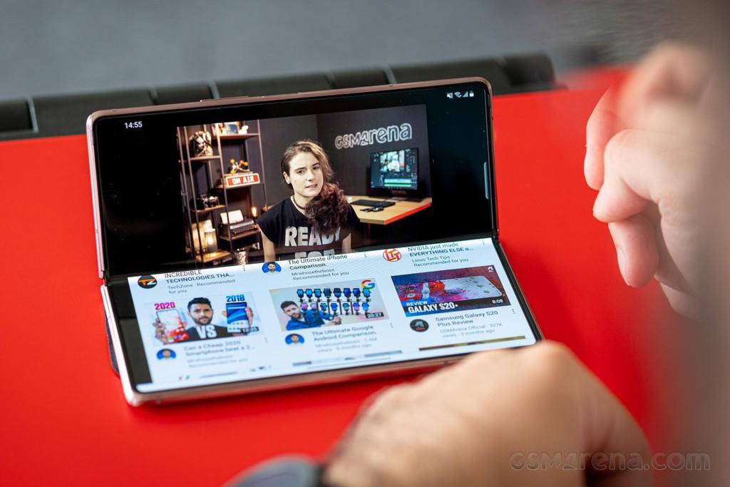Samsung Galaxy Z Fold3 và Galaxy Z Flip2 được tin đồn sẽ ra mắt vào tháng 7 ảnh 1