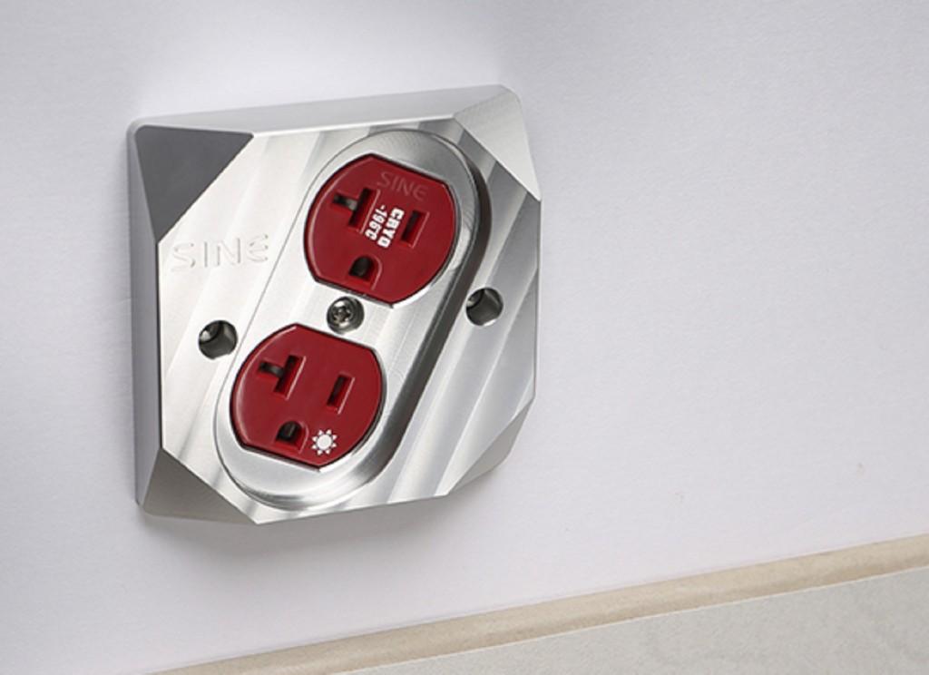 Những thiết bị tối ưu điện nguồn hi-end ấn tượng nhất của thương hiệu SINE ảnh 15