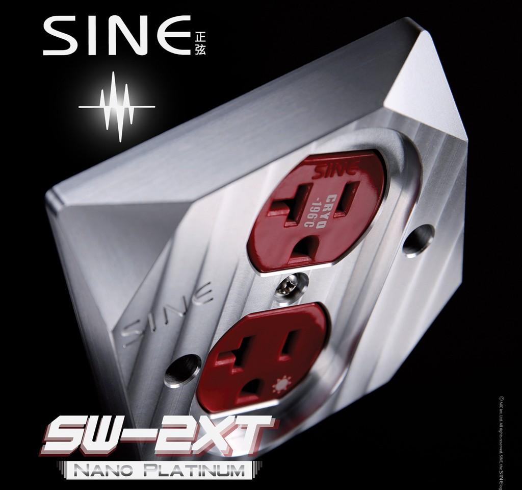 Những thiết bị tối ưu điện nguồn hi-end ấn tượng nhất của thương hiệu SINE ảnh 16