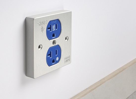 Những thiết bị tối ưu điện nguồn hi-end ấn tượng nhất của thương hiệu SINE ảnh 17