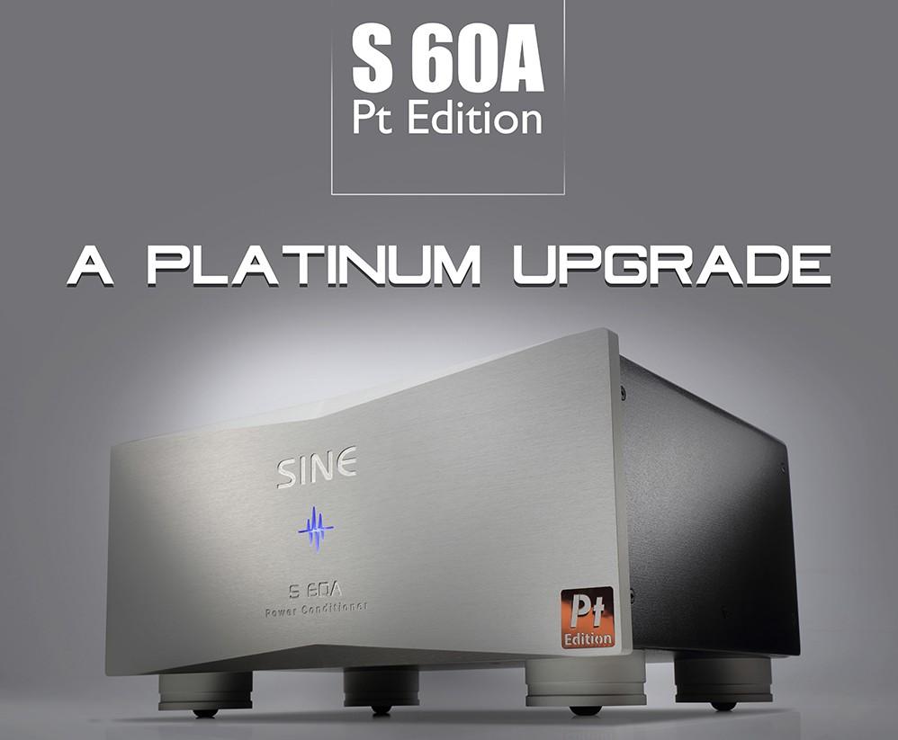 Những thiết bị tối ưu điện nguồn hi-end ấn tượng nhất của thương hiệu SINE ảnh 5