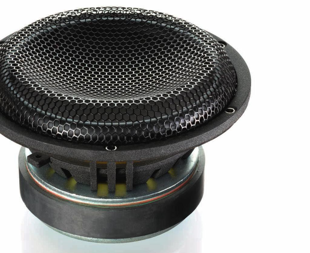 """Gauder Akustik DARC 40 - Loa bookshelf tiền tỉ có khả năng tải """"lượng"""" âm thanh đáng nể ảnh 5"""