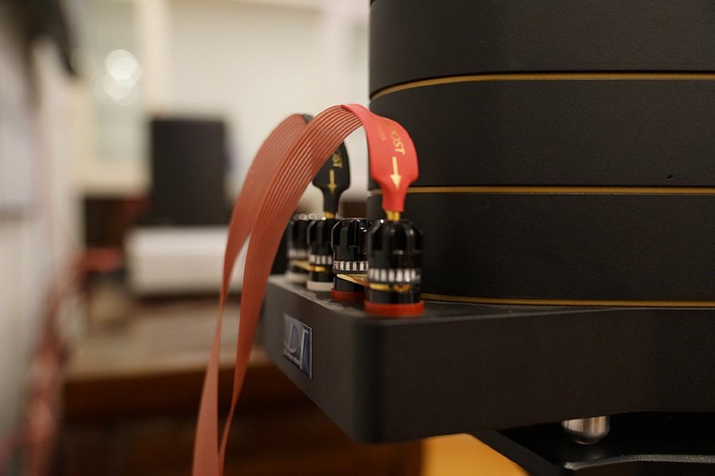 """Gauder Akustik DARC 40 - Loa bookshelf tiền tỉ có khả năng tải """"lượng"""" âm thanh đáng nể ảnh 6"""