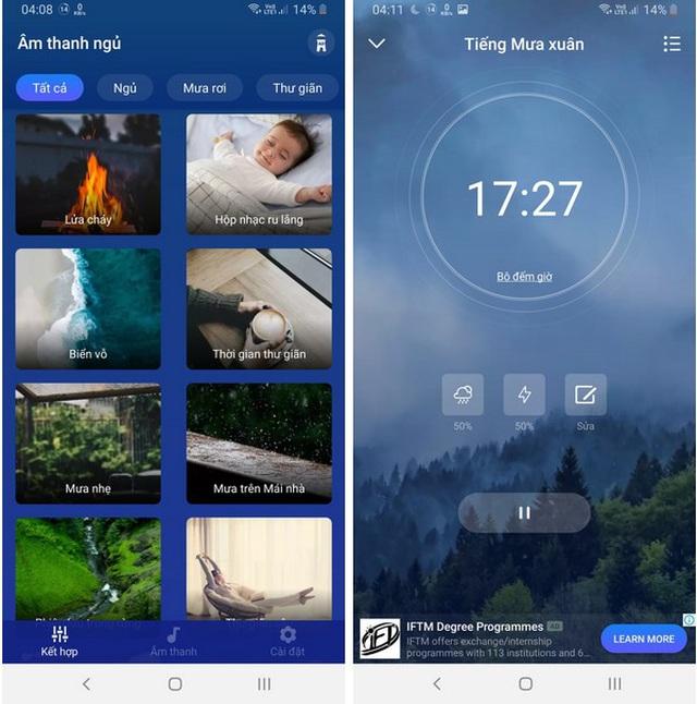 Những ứng dụng giúp làm việc tập trung hơn và cải thiện chất lượng giấc ngủ - 2