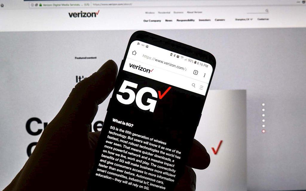 Tại sao Apple vẫn nói không với mạng 5G trên iPhone 11?