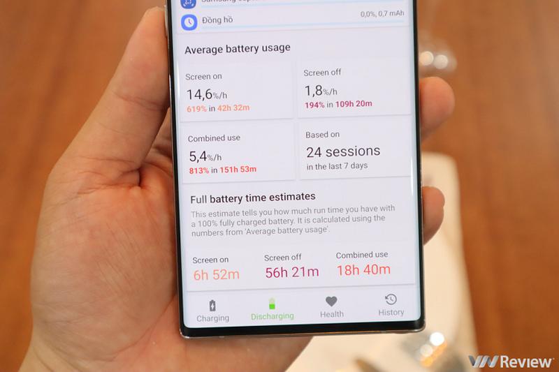 """""""So gang"""" Galaxy Note 10+ va iphone 11 Pro max-Hinh-8"""