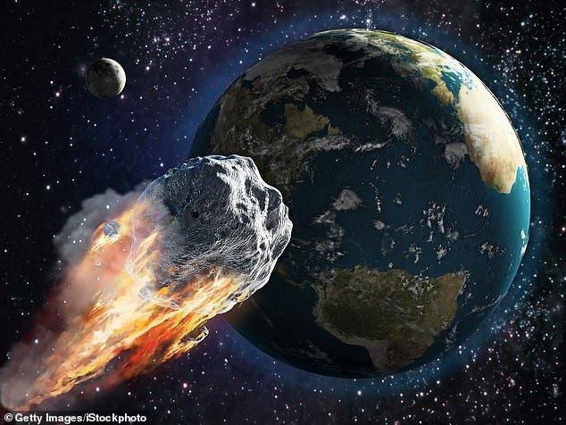 Các nhà khoa học NASA và ESA sẽ nhóm họp từ ngày 13/9 để bàn về cách đối phó với thảm họa thiên thạch.