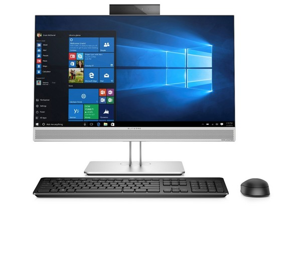 Xu hướng chọn PC cho văn phòng hiện đại