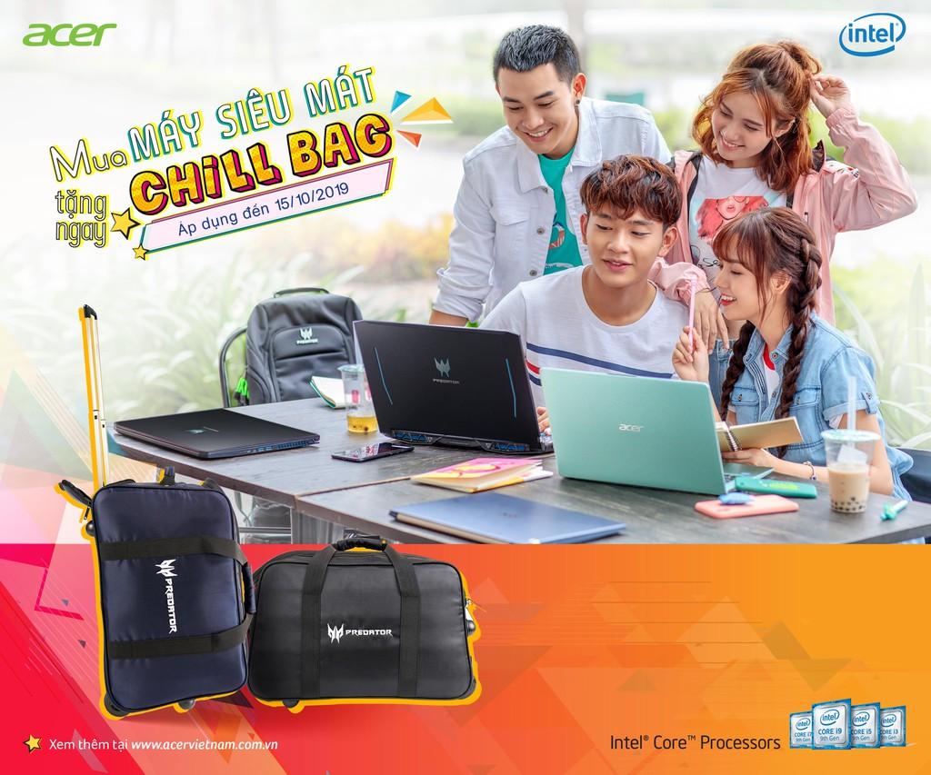Bí quyết chọn laptop chuẩn cho sinh viên theo ngành học ảnh 5