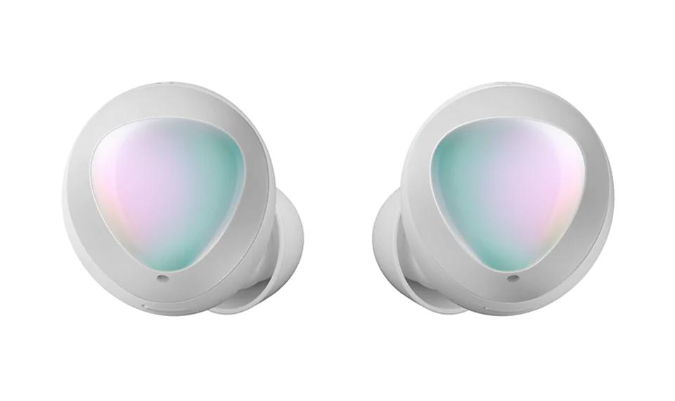 Samsung ra Galaxy Buds màu bạc, sang chảnh hơn nhưng giá không đổi ảnh 2