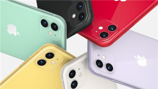 iPhone 11 giúp Apple vượt mốc 1 nghìn tỷ USD