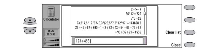 Góc hồi tưởng: Nokia 9000 bá đạo nhận fax và duyệt web từ 24 năm trước ảnh 5