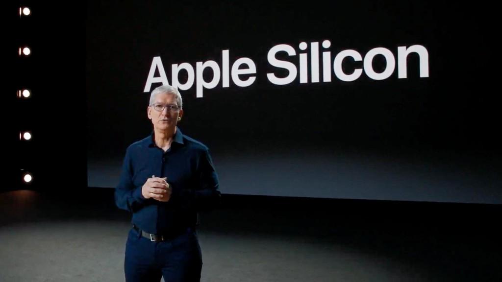 Samsung Electronics có thể trở thành nhà sản xuất chip Apple Silicon ảnh 1
