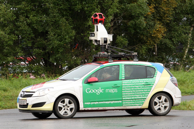 Dân mạng nước ngoài kháo nhau tìm lại hình người người thân quá cố lúc còn sống nhờ Google Maps - Ảnh 1.