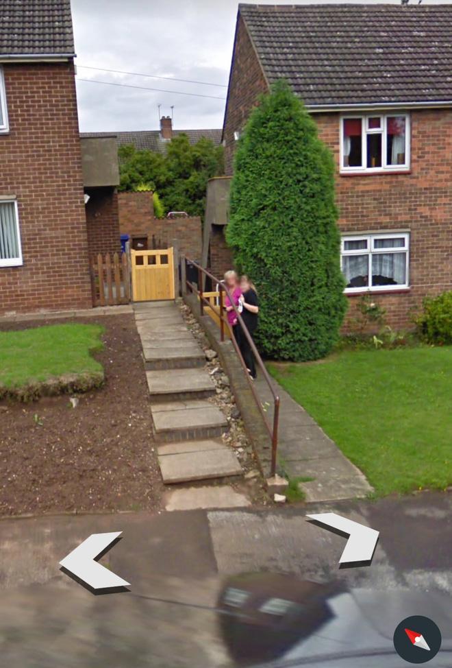 Dân mạng nước ngoài kháo nhau tìm lại hình người người thân quá cố lúc còn sống nhờ Google Maps - Ảnh 4.