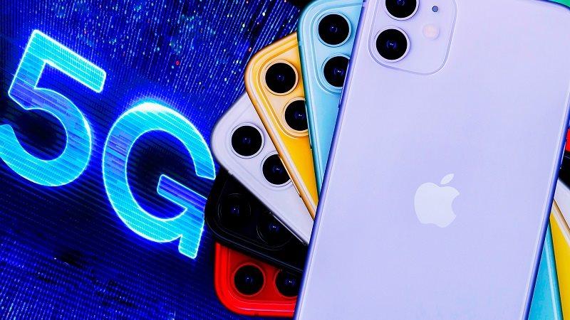 Apple sẽ bán được 80 – 85 triệu iPhone 5G