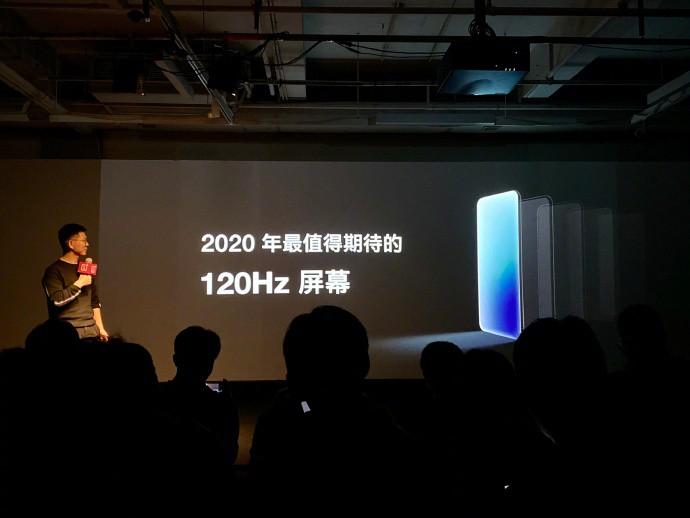 OnePlus 8 sẽ có màn hình OLED 2K, tần số quét 120Hz ảnh 1