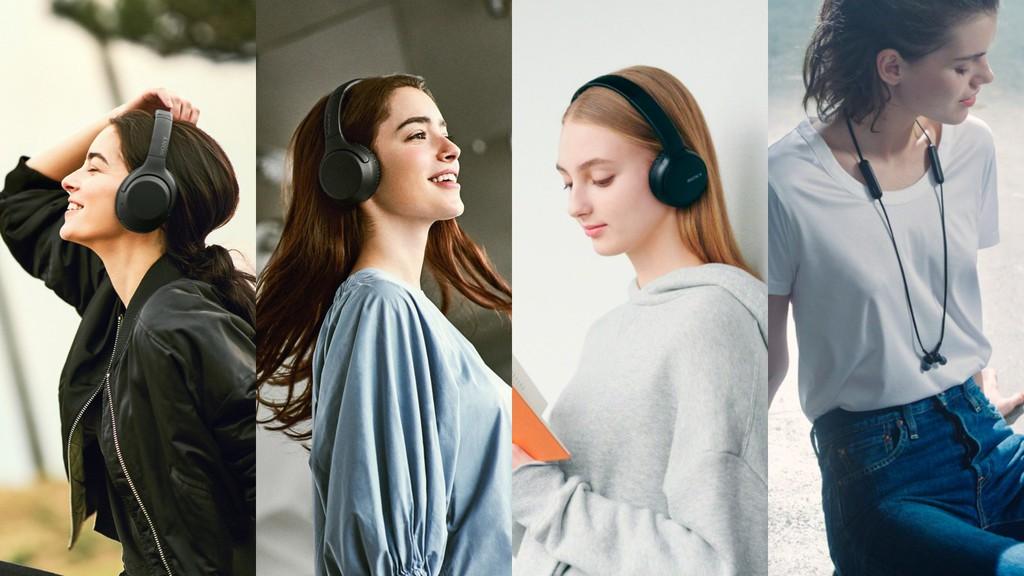 Chọn tai nghe Bluetooth: Chất âm quan trọng hơn tất cả ảnh 1