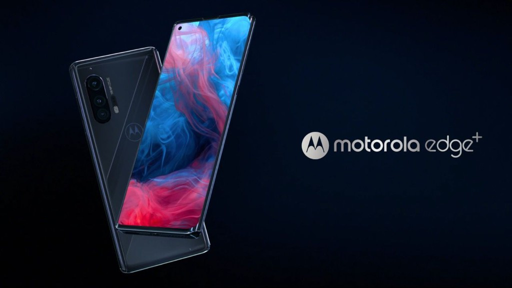 Motorola Edge S sớm ra mắt với Snapdragon 865? ảnh 1