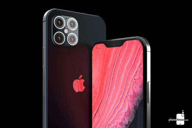 apple dung truoc nguy co tri hoan ra mat iphone 12 vi virus corona hinh anh 1