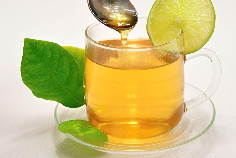 Những ai không nên uống trà xanh – mật ong?