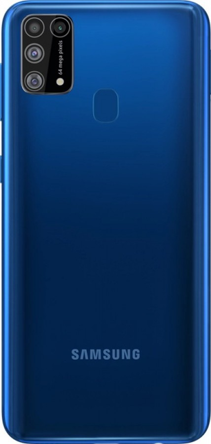 Samsung Galaxy M31 sẽ trình làng ngày 25/2 với camera 64 MP, pin 6.000 mAh ảnh 2