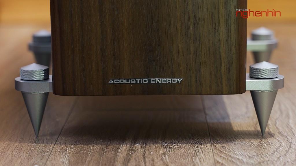 Acoustic Energy AE 520 – Loa đầu bảng 100 triệu toàn củ carbon ảnh 8