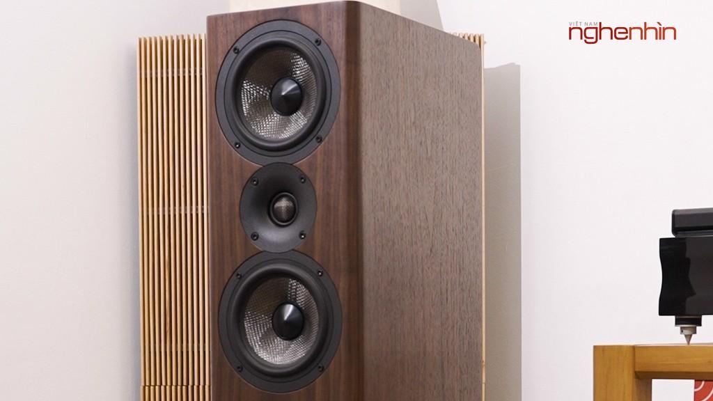 Acoustic Energy AE 520 – Loa đầu bảng 100 triệu toàn củ carbon ảnh 9