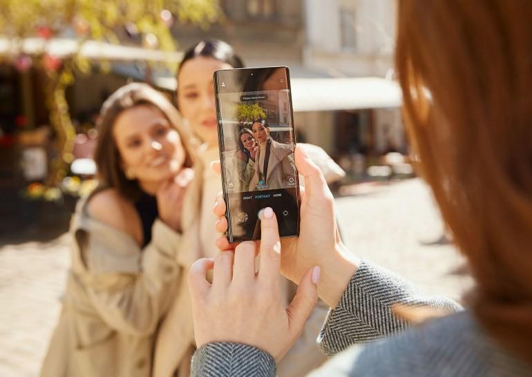 ZTE Axon 30 Ultra ra mắt: cạnh tranh gắt với Galaxy S21 Ultra ảnh 4