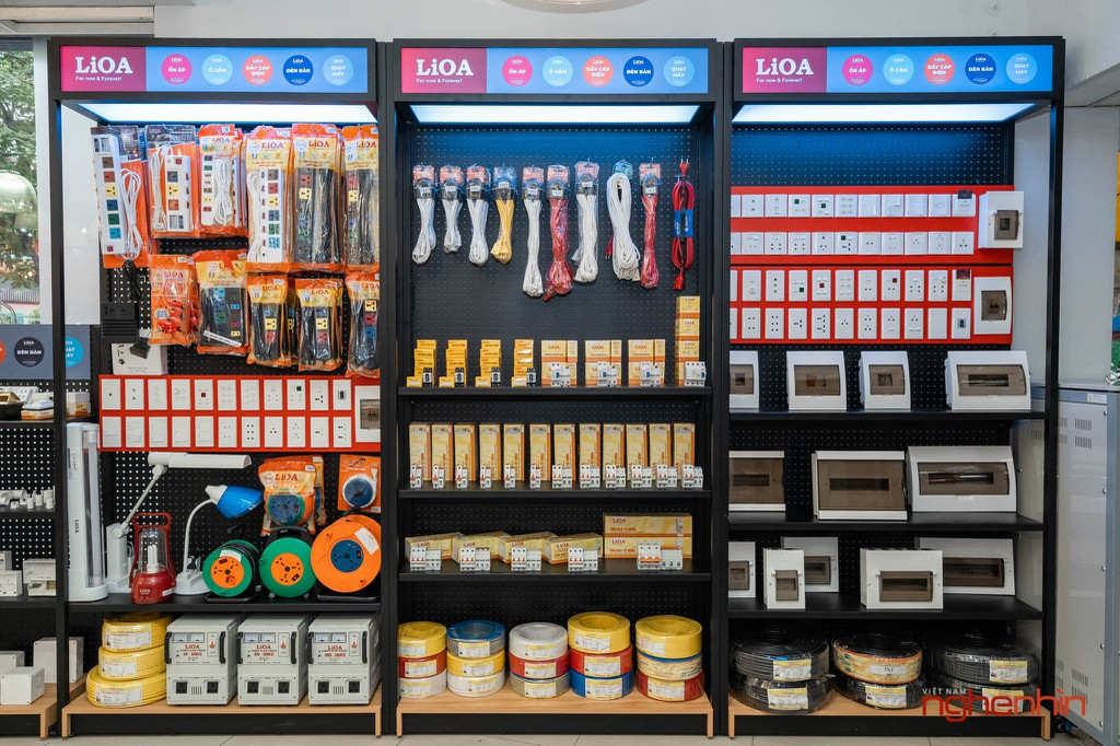 Showroom LiOA – Nguồn cảm hứng cho một trải nghiệm hoàn toàn mới về thiết bị điện ảnh 2
