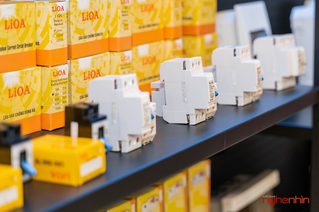 Showroom LiOA – Nguồn cảm hứng cho một trải nghiệm hoàn toàn mới về thiết bị điện ảnh 4
