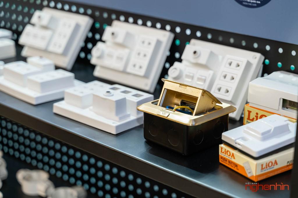 Showroom LiOA – Nguồn cảm hứng cho một trải nghiệm hoàn toàn mới về thiết bị điện ảnh 5