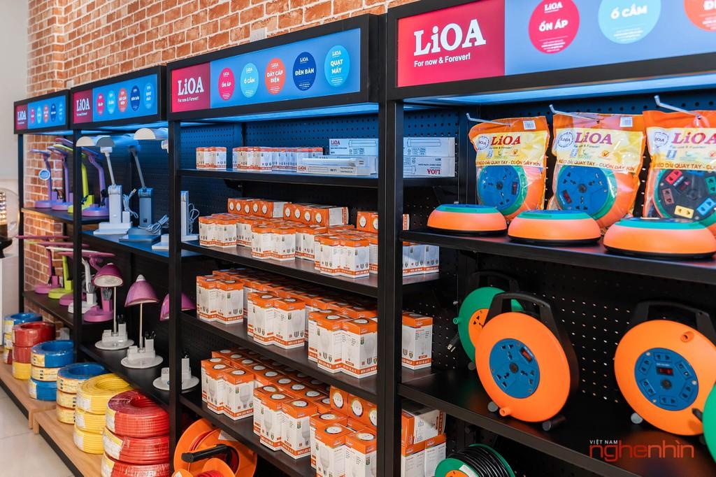 Showroom LiOA – Nguồn cảm hứng cho một trải nghiệm hoàn toàn mới về thiết bị điện ảnh 6