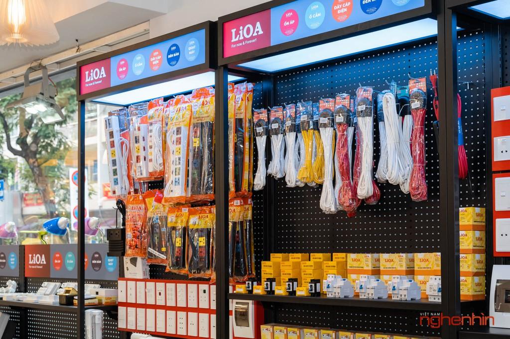 Showroom LiOA – Nguồn cảm hứng cho một trải nghiệm hoàn toàn mới về thiết bị điện ảnh 8