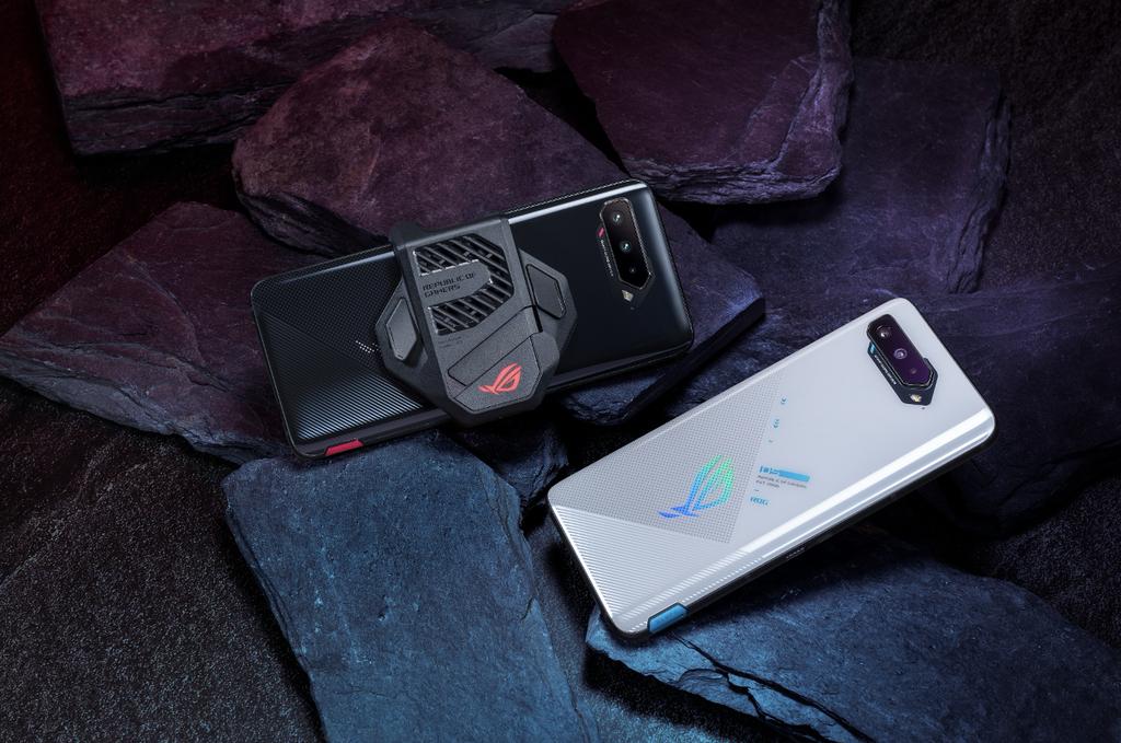 Vua gaming phone ROG Phone 5 lên kệ tại Việt Nam giá 23 triệu, quà 1,3 triệu, độc quyền tại CellphoneS ảnh 3