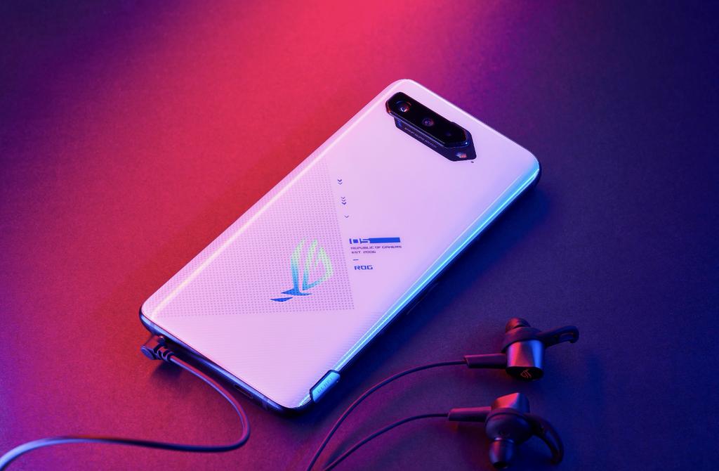 Vua gaming phone ROG Phone 5 lên kệ tại Việt Nam giá 23 triệu, quà 1,3 triệu, độc quyền tại CellphoneS ảnh 7