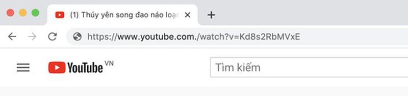 Meo giup bo qua nhanh quang cao tren YouTube