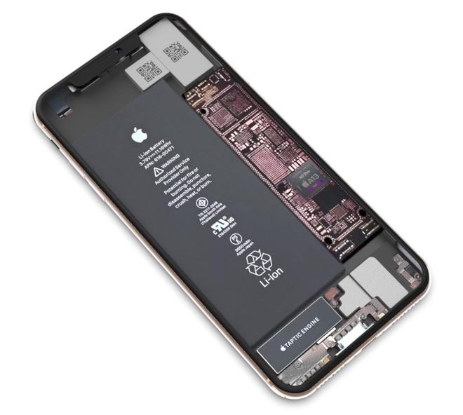 Lý do chính đáng cho thiết kế xấu xí của iPhone 11: thời lượng pin - Ảnh 3.