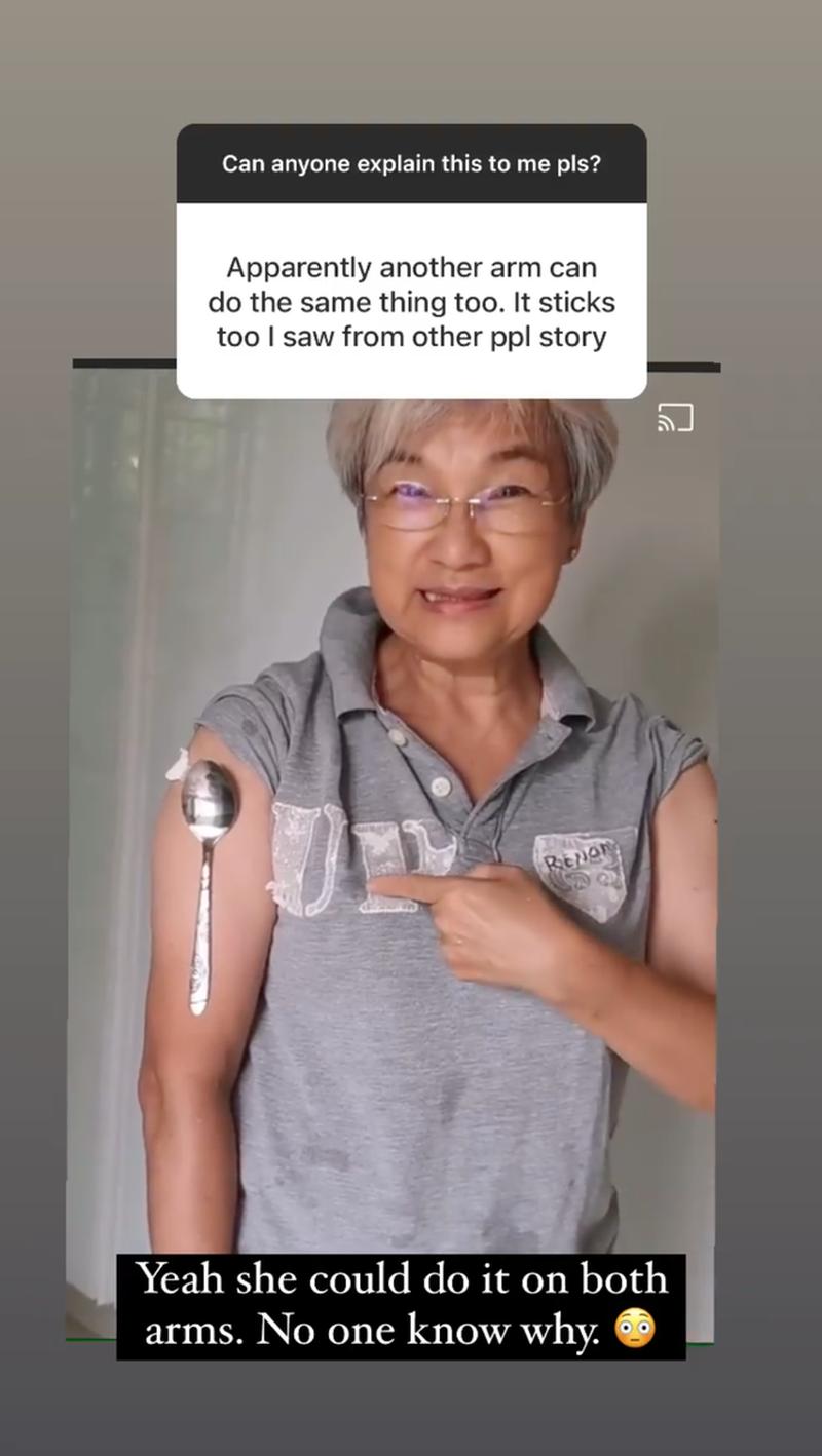 Tiem vaccine phong Covid-19 xong, nhieu nguoi khoe co kha nang nhu nam cham-Hinh-3