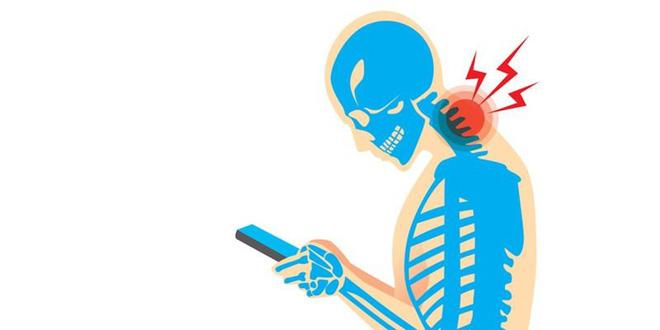 """4 cách loại bỏ """"bệnh công nghệ"""" ảnh hưởng rất xấu đến vai gáy của bạn - Ảnh 1."""