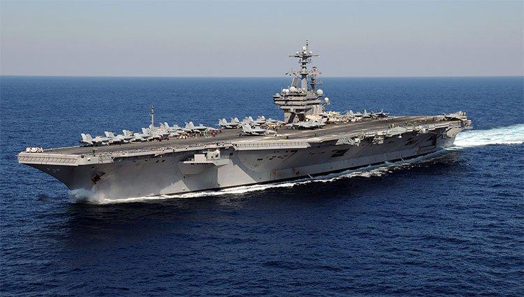 Hải quân Mỹ hy vọng có thể sử dụng UUV cỡ nhỏ có thể phóng từ ống phóng ngư lôi trên tàu ngầm.