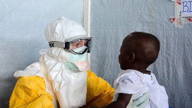Đột phá: Các nhà khoa học tuyên bố đã chữa được Ebola