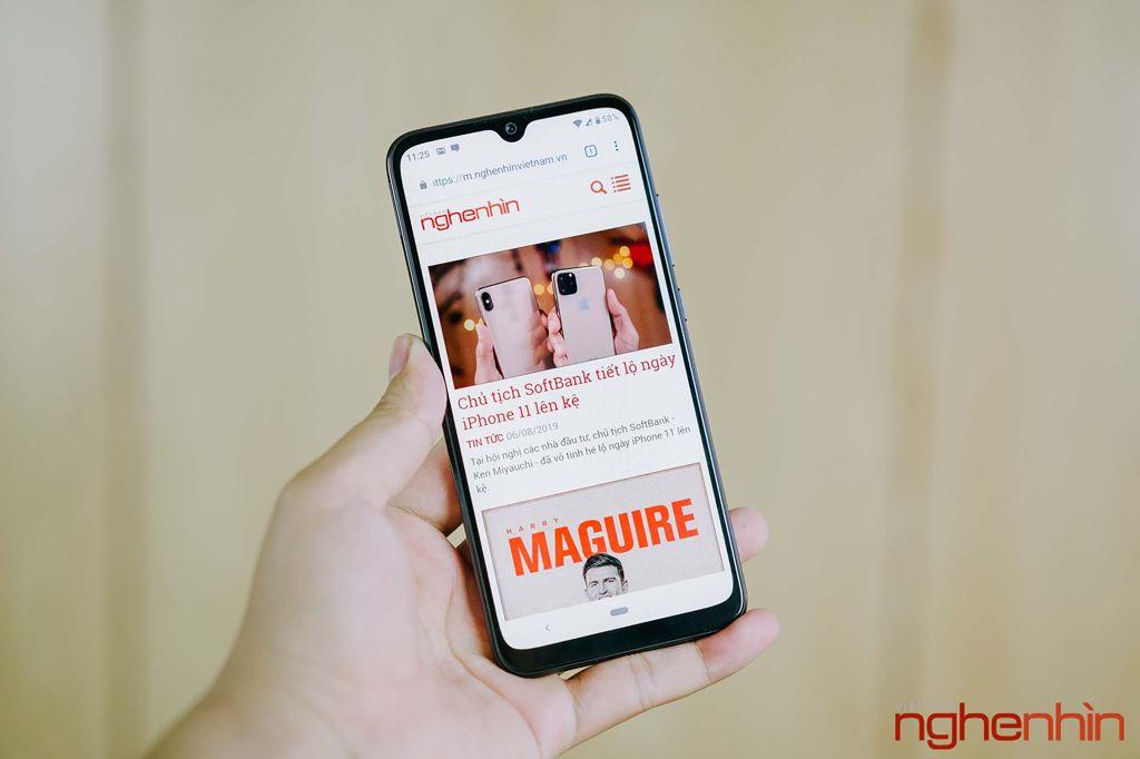 48 giờ cùng Xiaomi Mi A3: Android gốc mượt mà, camera chất lượng, pin trâu ảnh 2